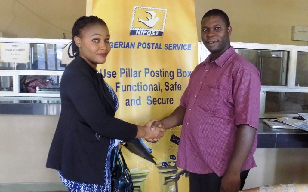 NIPOST Partners Benuwatts for Efficient Products Delivery